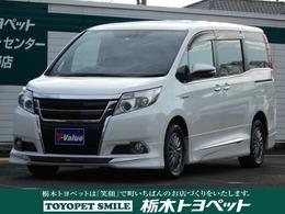 トヨタ エスクァイア 1.8 ハイブリッド Gi ナビ/バックカメラ/TV/ETC