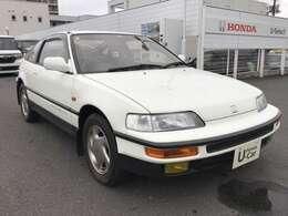 初度登録1990年2月です。31年前のお車ですので、純正部品のほとんどが生産終了しております。