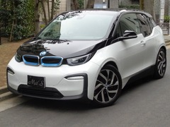 BMW i3 の中古車 スイート レンジエクステンダー装備車 東京都世田谷区 389.0万円