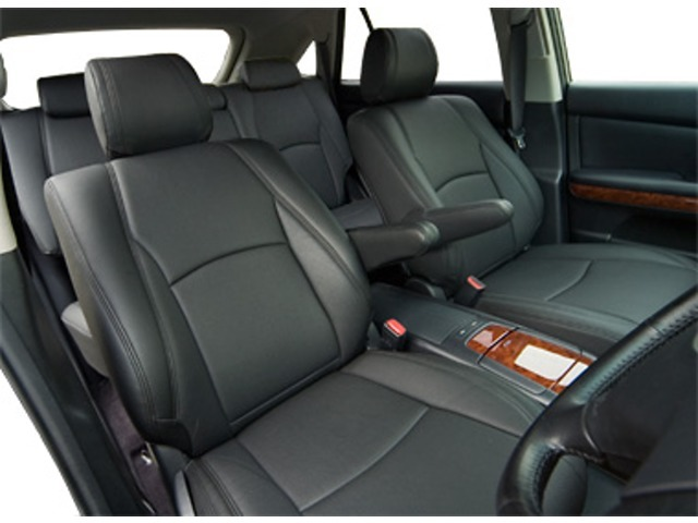 Bプラン:シートカバー付きプランではカタログからお好きなシートカバーをお選び頂けます!