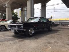 フォード マスタング の中古車 ファーストバック 千葉県市川市 1148.0万円