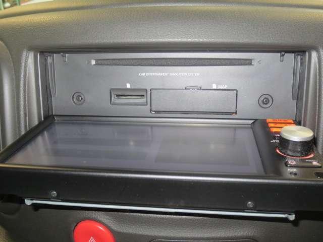 CDSDカード挿入口