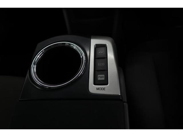 ■モードスイッチ■さまざまな状況下で、低燃費とパワーをバランスさせた走りを実現する「通常モード」に加え、さらにシーンに合わせて3つのモード走行を選べます!