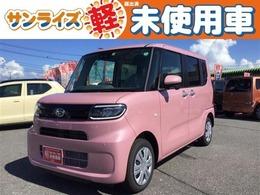 ダイハツ タント 660 X 4WD WEB商談可 4WD