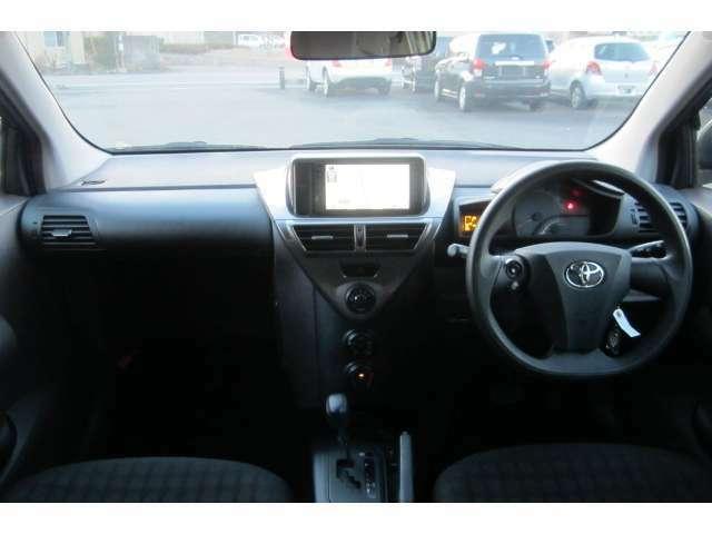 異臭も無く清潔感溢れる車内空間となっております!