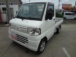 三菱 ミニキャブトラック 660 みのり 4WD 4WD 5速マニュアル エアコン パワステ