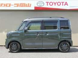 安心のトヨタ認定中古車をはじめ様々なラインナップをご用意しています。