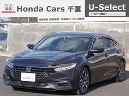 ホンダ インサイト 1.5 EX ブラックスタイル デモカー 試乗車 2年保証 ドラレコ前後