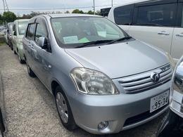 トヨタ ラウム 1.5 Gパッケージ ※来店不可・近隣店舗配車対応※