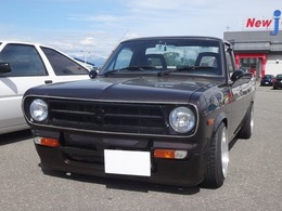 日産 サニートラック 1.2 5F