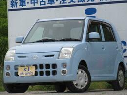 日産 ピノ 660 S 5速MT ナビTV タイミングチェーンEG