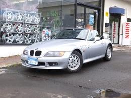 BMW Z3 2.8 純正アルミ 社外オーディオ