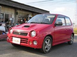 スズキ アルトワークス 660 RS/Z 走行6.5万km