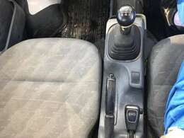 4WDの切替可能。