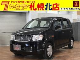 三菱 eKワゴン 660 M 4WD キーレスシートヒーター車検令和4年8月