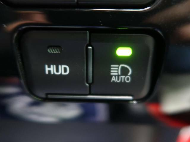 【オートマチックハイビーム】夜間の安全走行に役立つ便利な機能!先行車や対向車を検知し、ハイビームとロービームを自動で切り替えてくれます♪