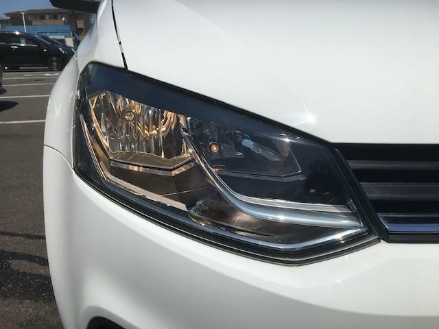 ◆ハロゲンヘッドライト☆車検対応の最新LEDヘッドライトやHIDヘッドライト等の各種カスタムも承っております☆お気軽にご相談ください♪