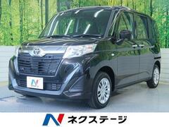トヨタ ルーミー の中古車 1.0 X S 滋賀県彦根市 139.9万円