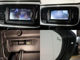 純正SDフルセグナビ CD、DVD,Bluetooth、バックカメラ