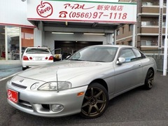 トヨタ ソアラ の中古車 2.5 GT-T 愛知県安城市 99.8万円