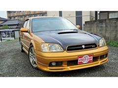 スバル レガシィB4 の中古車 2.0 RSK 4WD 福岡県大野城市 24.8万円
