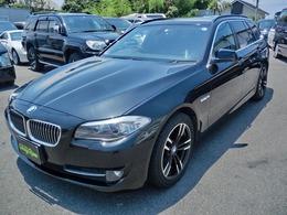 BMW 5シリーズツーリング 523i ハイラインパッケージ 自社 ローン
