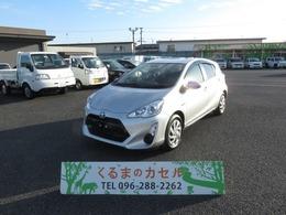 トヨタ アクア 1.5 S ワンセグナビ ETC