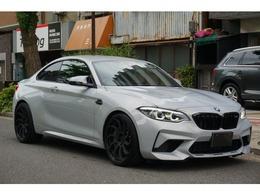 BMW M2コンペティション M DCTドライブロジック ホッケンハイムシルバー LED 車高調