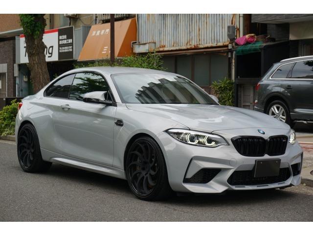 『BMW M2 コンペティション』入荷致しました!GoodDealグッドディールが自信を持ってお届けする1台です!!