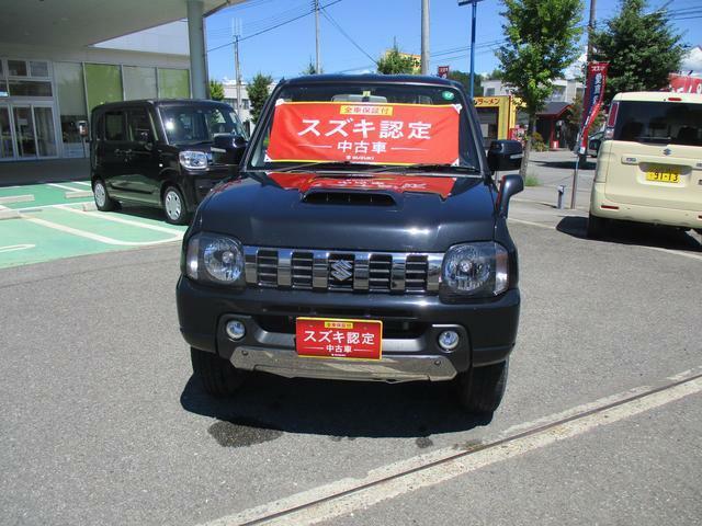 社展示場にて好評展示中、遠方にお住まいでご来店が困難な方は、認定中古車で車両の状態確認ができます。