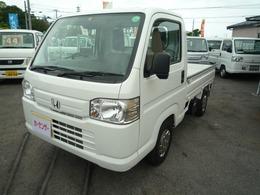 ホンダ アクティトラック 660 SDX 5速マニュアル車