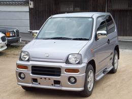 ホンダ Z 660 ターボ 4WD