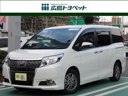 トヨタ エスクァイア 2.0 Gi 大型ナビ&バックカメラ 両側電動スライド