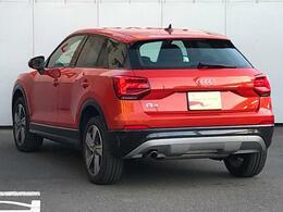 コーラルオレンジとてもきれいな車両です。 Audi Approved 有明店では、展示車両すべてに第三者査定機関「AIS」の「車両品質査定書」をご準備しております。実写が見れない不安も、査定書があれば安心です。