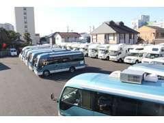 お車でお越しの場合は常磐道の谷和原IC、圏央道の常総ICが最寄になります!