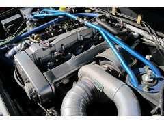 車検・鈑金塗装・メンテナンス・チューニングなんでも承ります。
