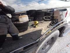 弊社では中古タイヤ・ホイールも取り扱っております。