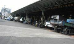 ★600坪の本社工場で軽自動車から大型車まで随時対応します!