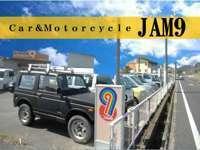Car&Motorcycle JAM9 null