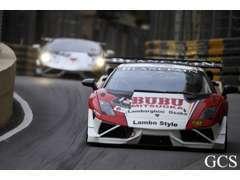 Super Trofeo 2014 asia  AM class Series Champion 獲得!