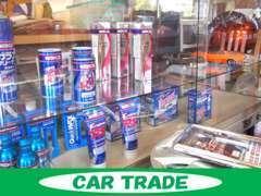 オイル交換等、ご購入後もお車の事なら何でもご相談下さい。また、展示していない車もお探しする事も出来ますよ☆