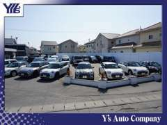 ☆展示場には、国産車から輸入車まで幅広いお車を展示しております☆ぜひ、お気軽にご来店下さい☆在庫の無いお車も探せます!!