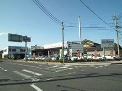当社は、北栄町役場向かいにございます。