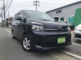 トヨタ ヴォクシー 2.0 X Lエディション ナビ地デジTV付 フリップダウンモニター
