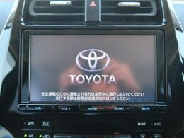 純正9型ナビ『嬉しいナビ付き車両ですので、ドライブも安心です☆DVD再生、Bluetooth接続可能です♪フルセグTV付きです!』