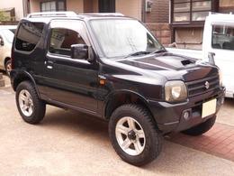 スズキ ジムニー 660 ワイルドウインド 4WD リフトUP MTタイヤ クラッチ一式新品