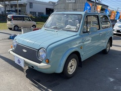 日産 パオ の中古車 1.0 愛知県名古屋市緑区 69.5万円