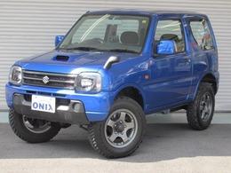 スズキ ジムニー 660 XG 4WD リフトアップ車 MTタイヤ 川崎市高津区