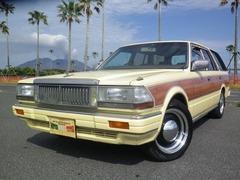 日産 セドリックワゴン の中古車 2.0 V20E SGL リミテッド 鹿児島県鹿児島市 108.0万円