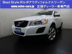 ボルボ XC60 の中古車 T5LEシティセーフティ 埼玉県越谷市 85.8万円